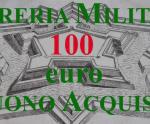 100 - Libreria Militare,  - Buono Acquisto da 100 Euro