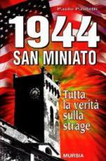 15049 - Paoletti, P. - 1944 San Miniato