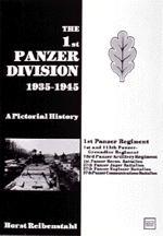15056 - Riebenstahl, H. - 1st Panzer division 1935-45
