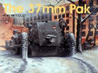 15067 - Haupt, W. - 37 mm PAK