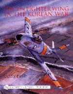 15073 - Davis, L. - 4th Fighter Wing in the Korean War (The)
