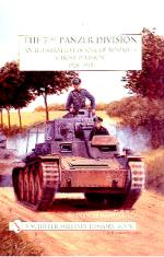 15089 - Manteuffel, H. - 7th Panzer Division. An Illustrated History of Rommel's 'Ghost Division' 1938-1945 (The)