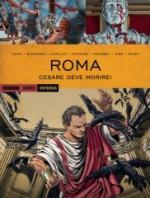 15094 - AAVV,  - Historica Vol 64: Roma. Cesare deve morire