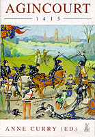 15178 - Curry, A. - Agincourt 1415