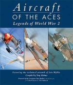 15203 - Holmes, T. - Aircraft of aces. Legends of WWII