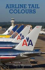 15213 - Manning, G. - Airline Tail Colours