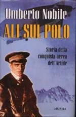 15250 - Nobile, U. - Ali sul Polo