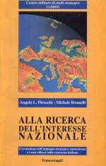 15257 - Pirocchi-Brunelli, A.-M. - Alla ricerca dell'interesse nazionale