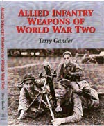 15269 - Gander, T. - Allied infantry weapons of World War Two