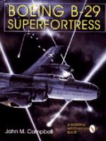 15305 - Campbell, J. - American Bombers of WWII Vol 2 - Boeing B-29 Superfortress