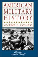 15327 - Matloff, M. - American Military History Vol II 1902-1985