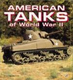 15331 - Berndt, T. - American Tanks of WWII