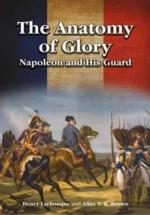 15352 - Lachouque-Brown, H.-A.S.K. - Anatomy of Glory. Napoleon and his Guard (The)