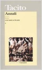 15374 - Tacito, P.C. - Annali - 2 Voll