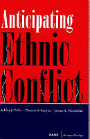 15391 - AAVV,  - Anticipating ethnic conflict