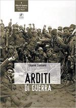 15448 - Corsaro, G. - Arditi di guerra