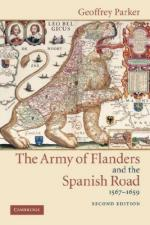 15527 - Parker, G. - Army of Flanders and the Spanish Road 1567-1659 (The) 2nd Ed.