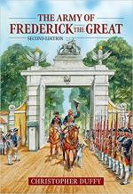 15528 - Duffy, C. - Army of Frederick the Great. 2nd Ed (The)