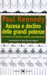 15567 - Kennedy, P. - Ascesa e declino delle grandi potenze