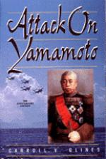 15597 - Glines, C. - Attack on Yamamoto