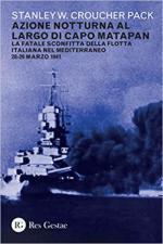 15647 - Pack, S. - Azione notturna al largo di Capo Matapan
