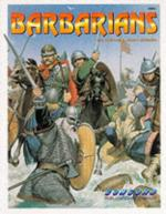 15698 - Newark-Mc Bride,  - Barbarians