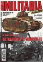 15703 - Armes Militaria, HS - HS Militaria 021: Bataille d'Abbeville - Le mois terrible II