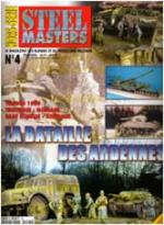15709 - Steel Masters, HS - HS Steel Masters 04: Bataille des Ardennes (La)