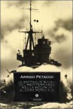15735 - Petacco, A. - Battaglie navali del Mediterraneo nella IIGM