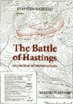 15759 - Morillo, S. - Battle of Hastings (The)