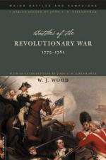 15775 - Wood, W.J. - Battles of the revolutionary war 1775-1781
