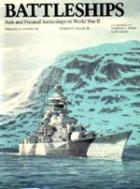 15787 - Dulin-Garze, R.-W. - Battleships: Axis and Neutral Battleship in WWII