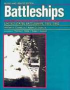 15788 - Dulin-Garze, R.-W. - Battleships: US Battleship 1935-1992