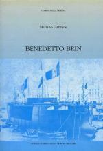 15806 - Gabriele, M. - Benedetto Brin