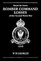 15895 - Chorley, W.R. - Bomber Command Losses Vol 6: 1945