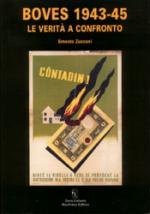 15914 - Zucconi, E. - Boves 1943-1945. La verita' a confronto
