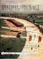 15963 - Goodall, M. - British Aeroplanes Before the Great War