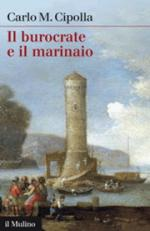16025 - Cipollla, C.M. - Burocrate e il marinaio (Il)