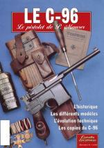 16037 - Cadiou, Y.L. - C. 96 Le Pistolet de P. Mauser - Gaz. des Armes HS 04