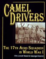 16063 - Reed, O. - Camel drivers: 17th Aero squadron in WWI