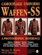 16069 - Beaver, M.D - Camouflage uniforms of the Waffen SS. A photographic reference
