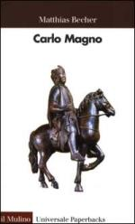 16115 - Becher, M. - Carlo Magno