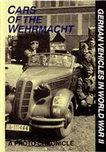 16131 - Frank, R. - Cars of the Wehrmacht
