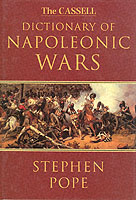 16148 - Pope, S. - Cassell Dictionary of Napoleonic Wars
