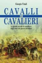 16175 - Vitali, G. - Cavalli e cavalieri