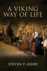 16179 - Ashby, S.P. - Viking Way of Life (A)
