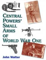 16193 - Walter, J. - Central power's small arms of WWI