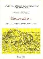 16198 - Moscardelli, G. - Cesare dice...