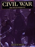 16253 - Hagan, J. - Civil War Reenactment