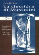 16268 - De Risio, C. - Clessidra di Mussolini (La)